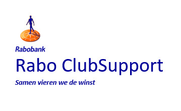 Mooie opbrengst Rabo Clubsupport
